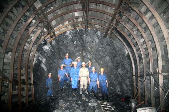 Hình ảnh công ty Mỏ địa chất - Vimico