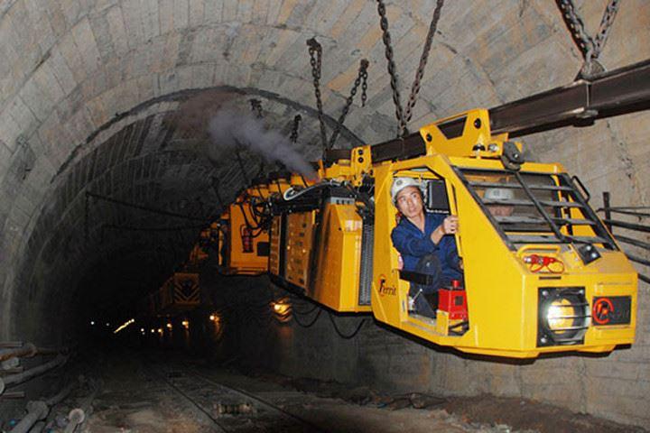 Hình ảnh công ty Mỏ địa chất - Vimico 1