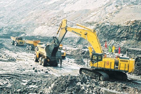 Hình ảnh công ty Mỏ địa chất - Vimico 2