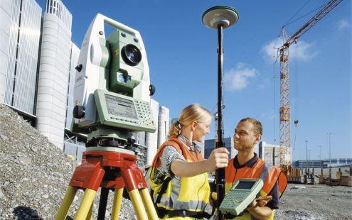 Dữ liệu đo đạc và bản đồ áp dụng quy trình cung cấp thử nghiệm dữ liệu đo đạc và bản đồ qua mạng Internet